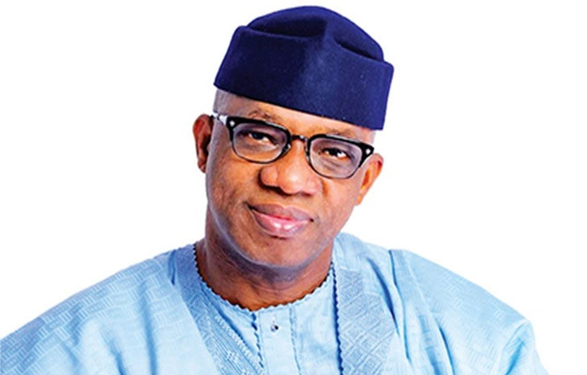 Turning Keke NAPEP into ambulance a ploy to siphon Ogun- PDP to Abiodun