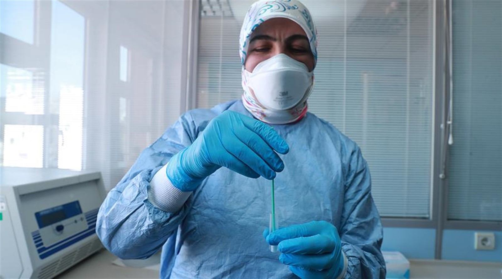 Photo of Turkey report a successful trial of a coronavirus vaccine on animals