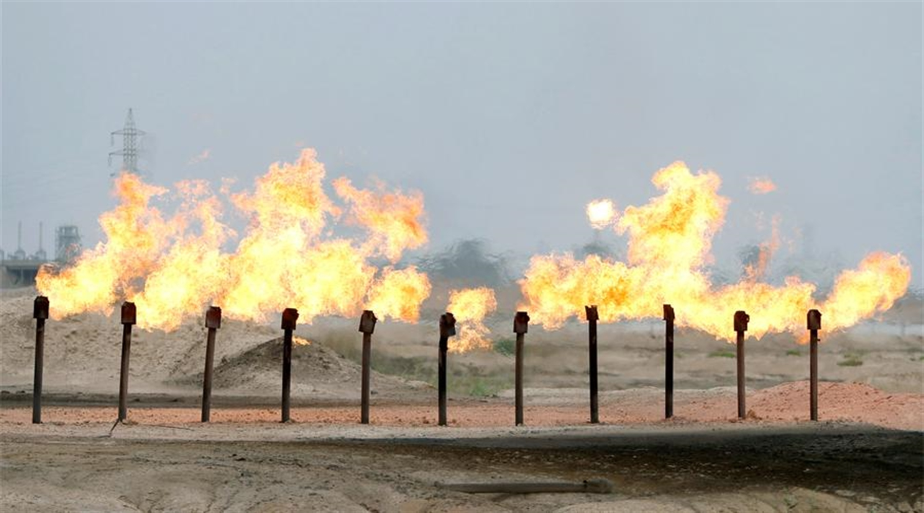 Photo of June WTI and Brent Oil futures fell bellow $10 and $18
