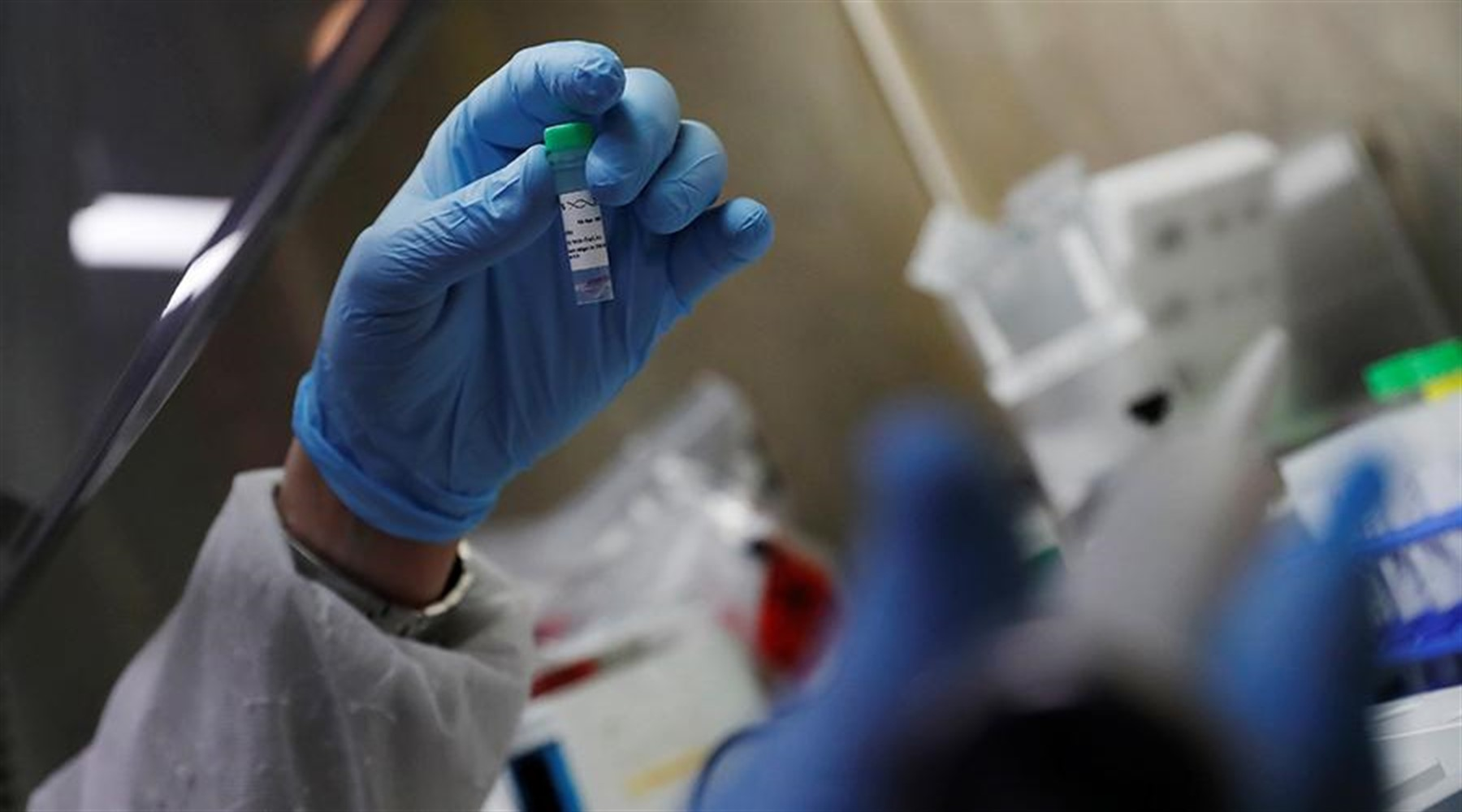 Scientists made the discovery on Friday, June 19, saying the vaccine is being developed locally in Africa for Africans, but will work on other continents when introduced,
