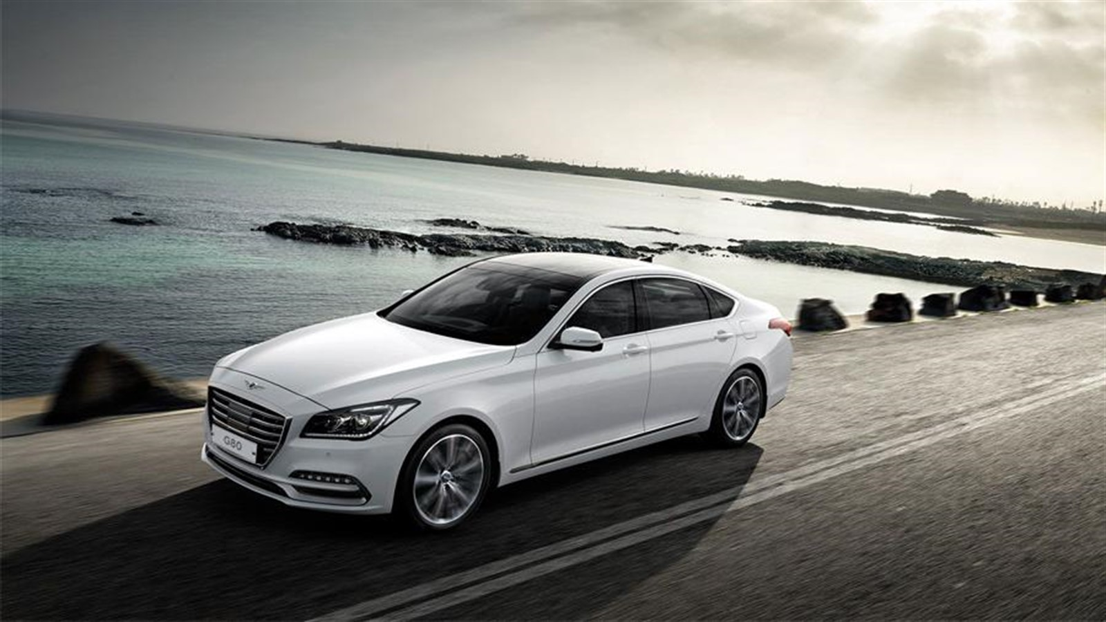 Photo of Genesis will release a sports version of the G80 sedan