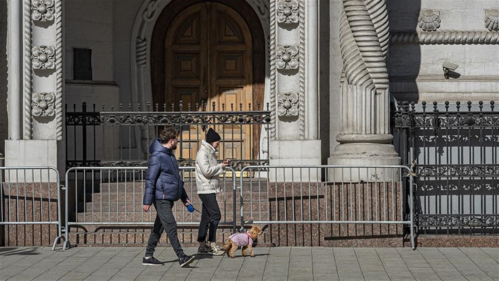 Photo of April 13 in Moscow will be the warmest day of the week