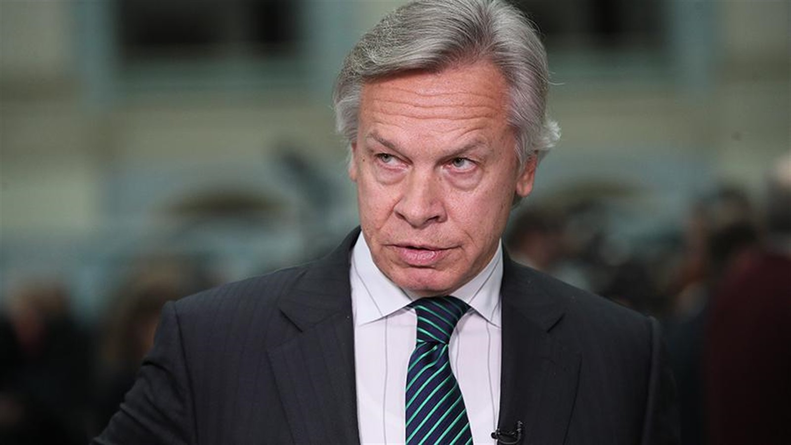 Photo of Pushkov criticizes the American rating of countries ' readiness for the epidemic