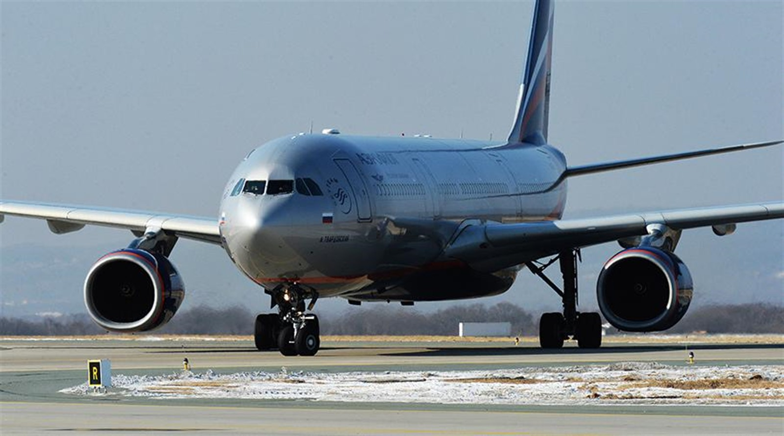 Photo of Aeroflot announces its readiness to take the Russians out of Male and New York