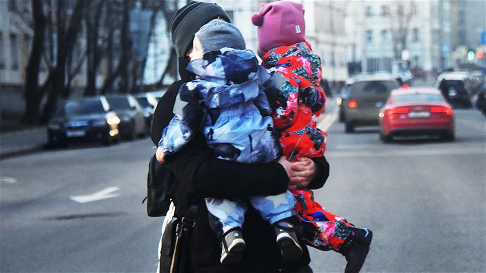 Photo of About 3 million children in Russia will receive benefits in the amount of 5 thousand rubles