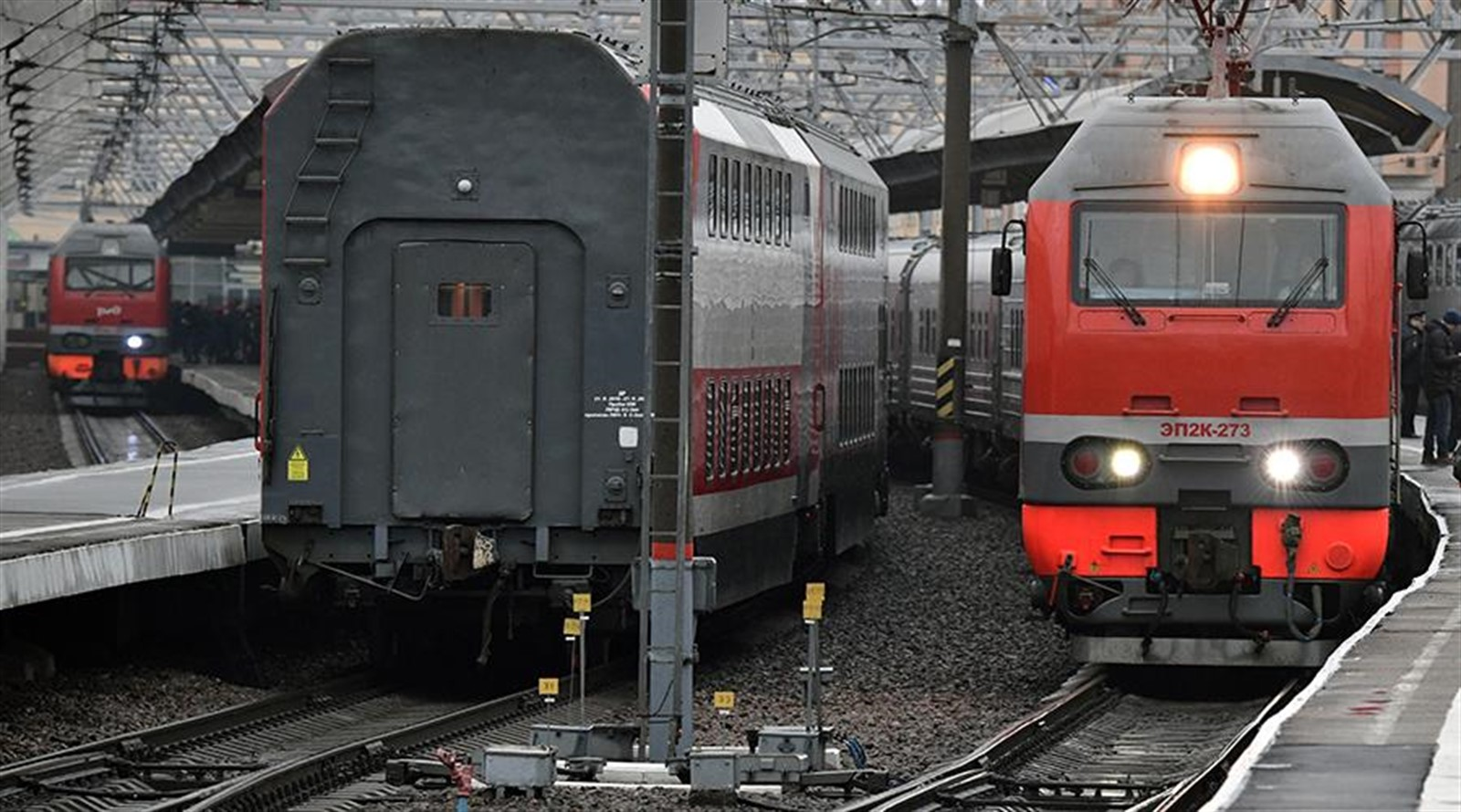 Photo of Russia suspend railway connections with other countries