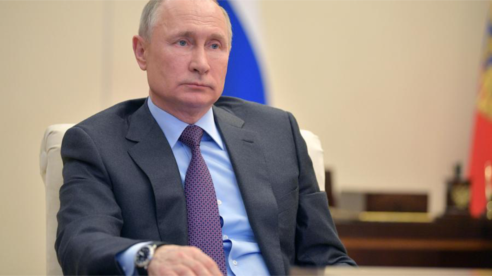 Photo of Putin said it was necessary to reduce oil production to 10 million barrels