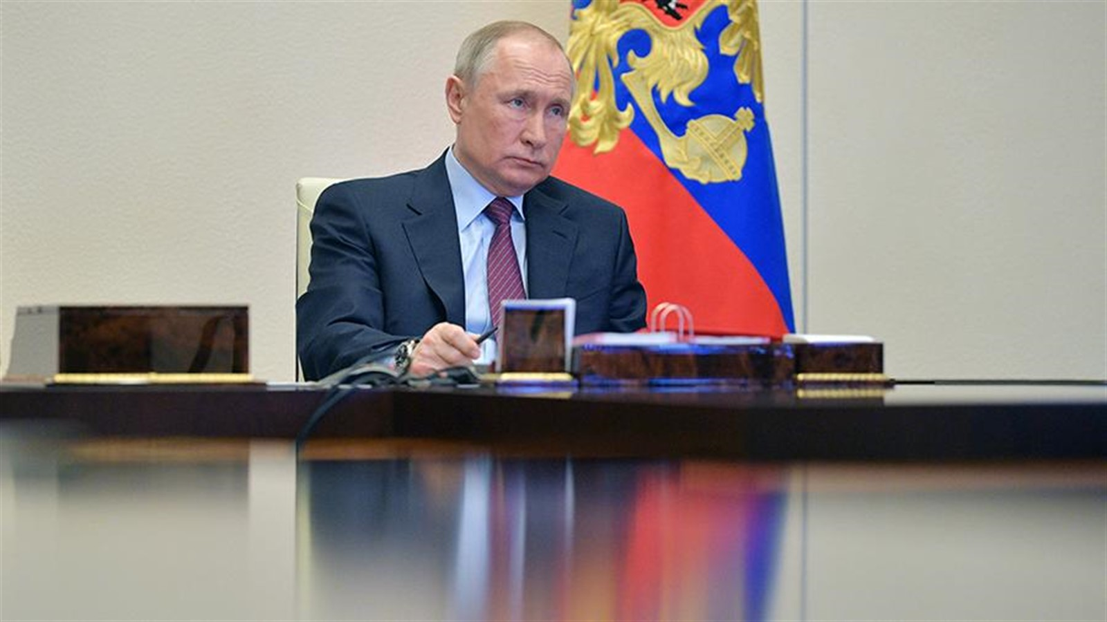 Photo of Putin will discuss the fight against coronavirus and support for the economy with the leaders of the EEU