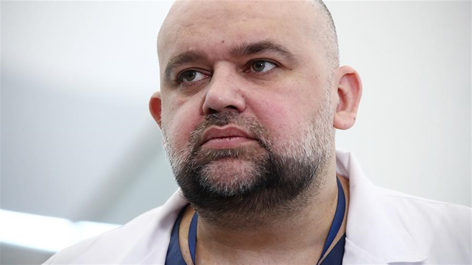 Photo of YouTube restores RT's interview with the chief doctor of the hospital in Kommunarka