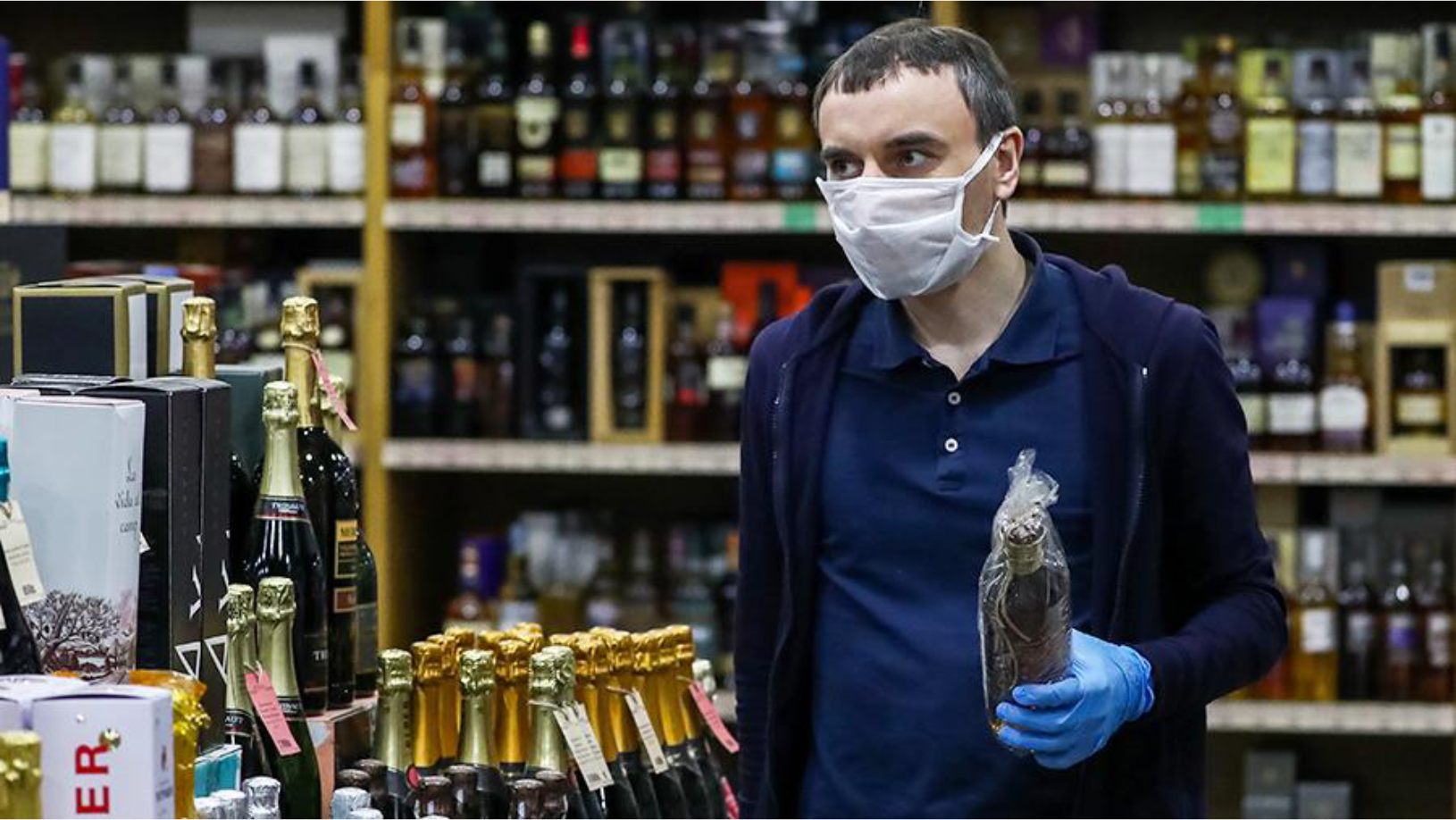 Photo of The Ministry of health propose to restrict the sale of strong alcohol