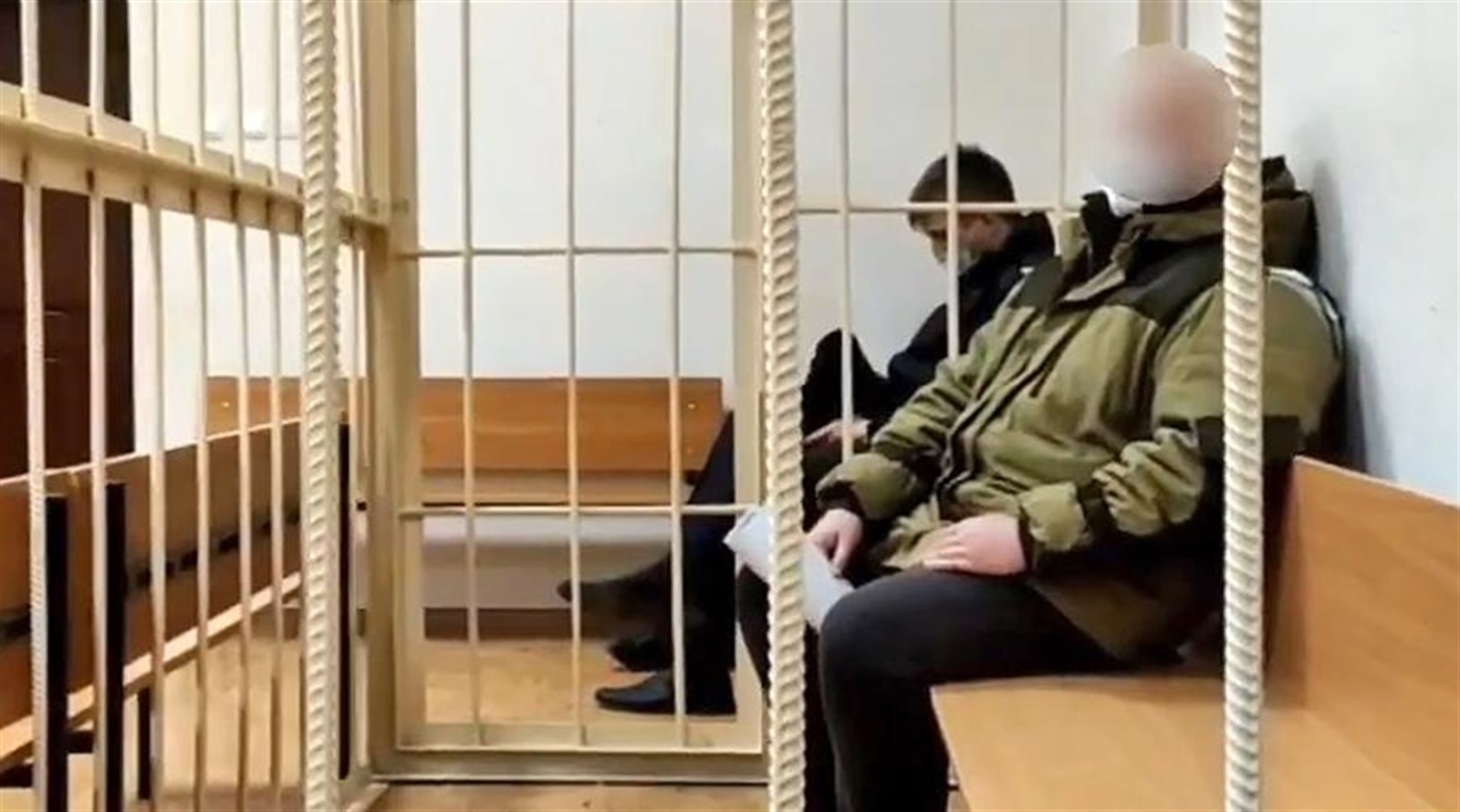 Photo of The man who shot five people in the Ryazan region gave his motive