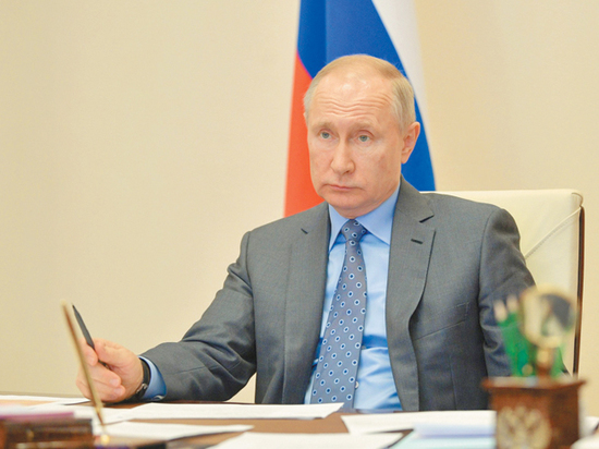 Photo of Putin got in touch with the government in a bad mood