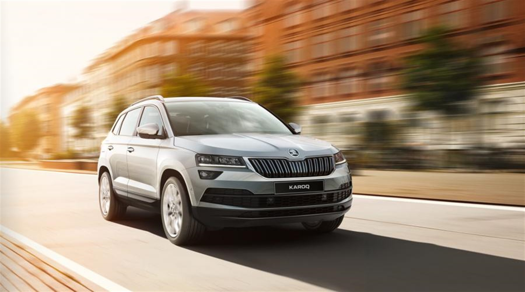 Photo of Russia begins the sales of all-wheel drive crossover Skoda Karoq