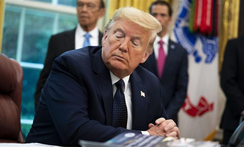 US President Donald trump is feeling good after taking the anti-malarial drug hydroxychloroquine as a prevention of coronavirus. This was announced on May 28