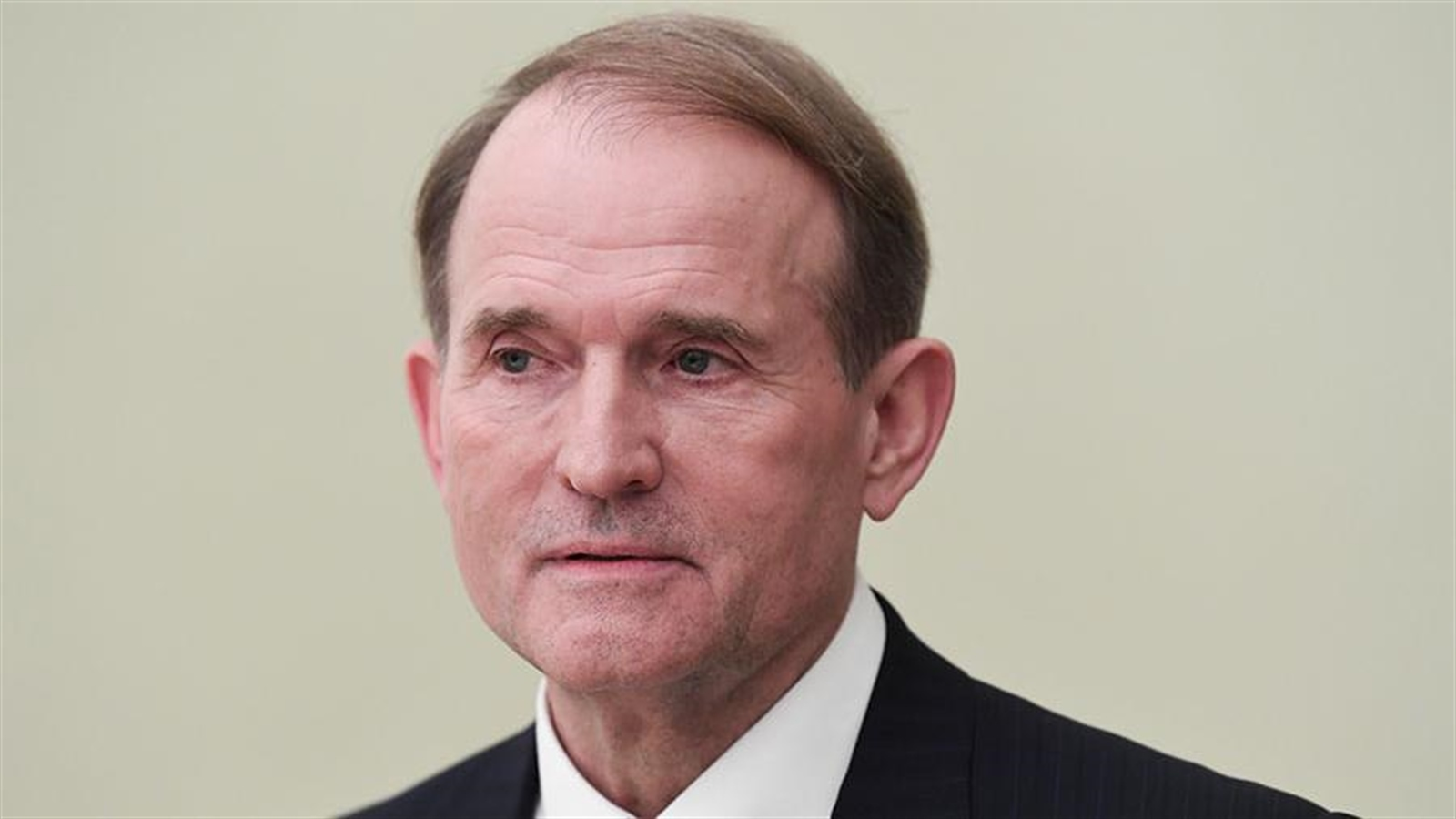 Photo of Medvedchuk called to get rid of external management in Ukraine from the United States