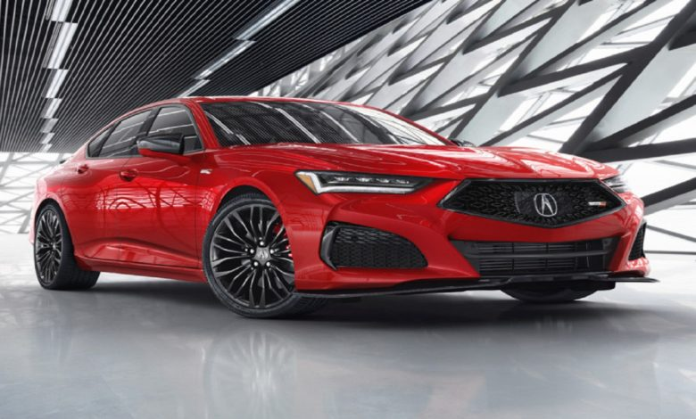 The outgoing mid-size Acura TLX sedan is not remembered for its bright character or outstanding sales. But instead of giving up on this segment and focusing