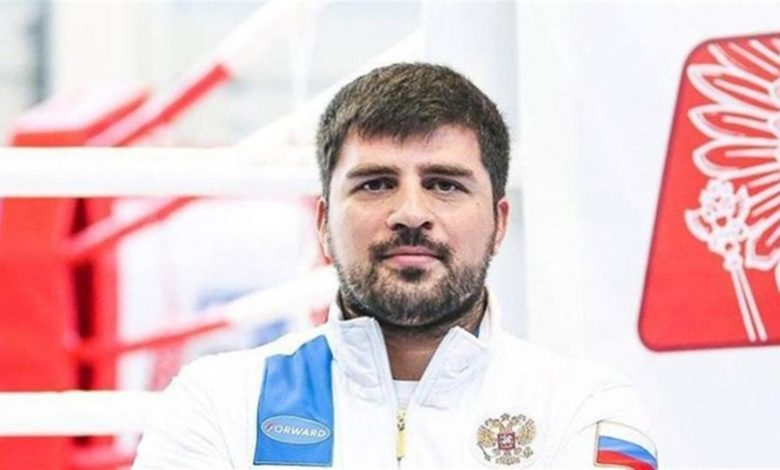 Vladimir Hosea is an honored coach of Russia, a master of sports in combat Sambo. For 10 years, he was a mentor to the Russian mixed martial arts champion