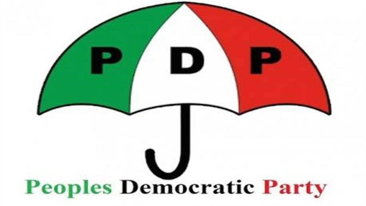 Photo of Ekiti PDP: Youths shun zoning, clamouring for popular candidate