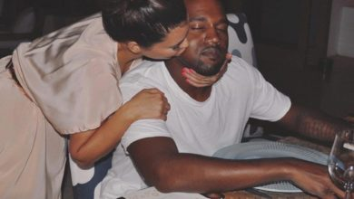 "Photo of Kim Kardashian & Kanye West Celebrates Wedding Anniversary: ""6 Years Down; Forever To Go"""