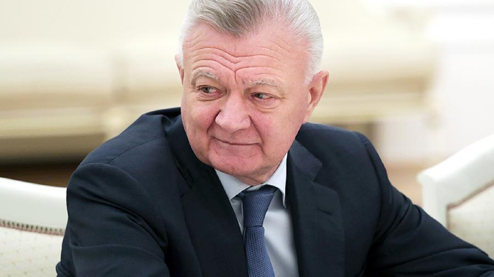 Photo of Ex-head of the Ryazan region Oleg Kovalev died at 72years