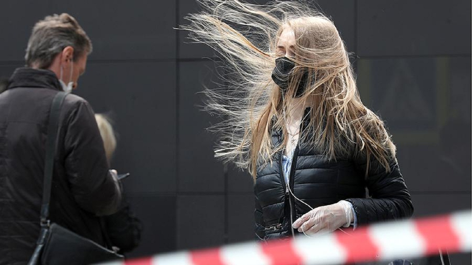 Photo of May 2020 in Moscow may be the windiest in 100 years