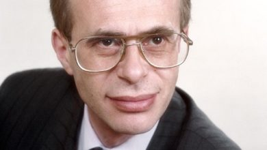 Photo of Dragoonsky reports the death of former Minister of energy in Russia