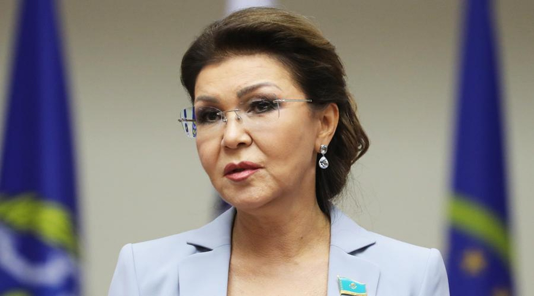 President of Kazakhstan Kassym-Jomart Tokayev signed a decree on the termination of the powers of the Deputy of the Senate Dariga Nazarbayeva.