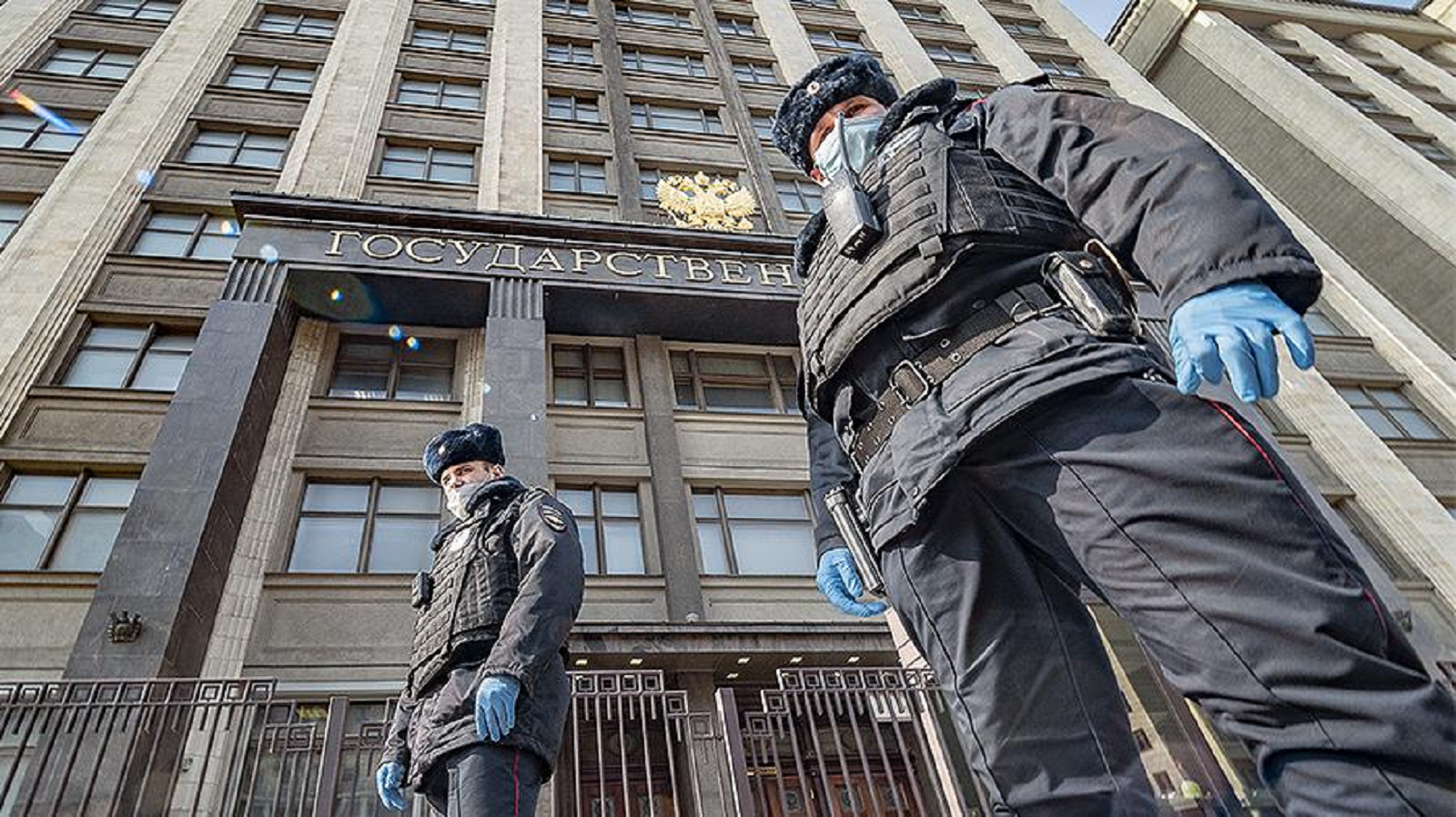 Photo of The State Duma proposes a solution for public workers who lost their jobs