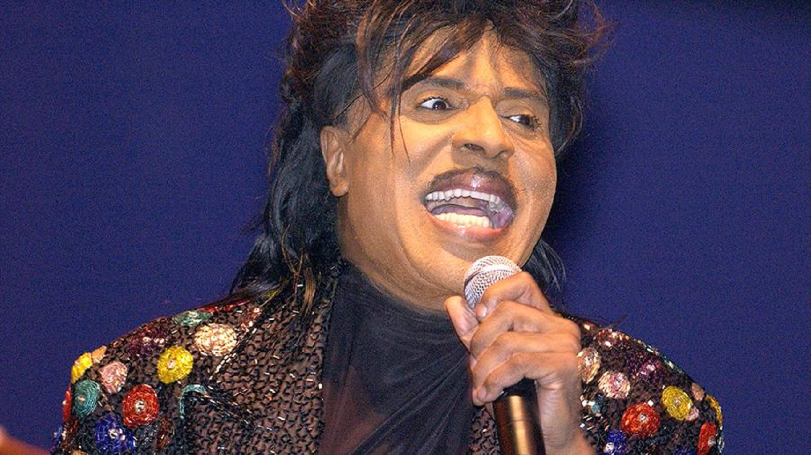 In the United States, the singer and pianist, one of the pioneers of rock and roll, little Richard (real name-Richard Wayne Penniman), has died. He was 87Rock and roll pioneer little Richard has died in the US