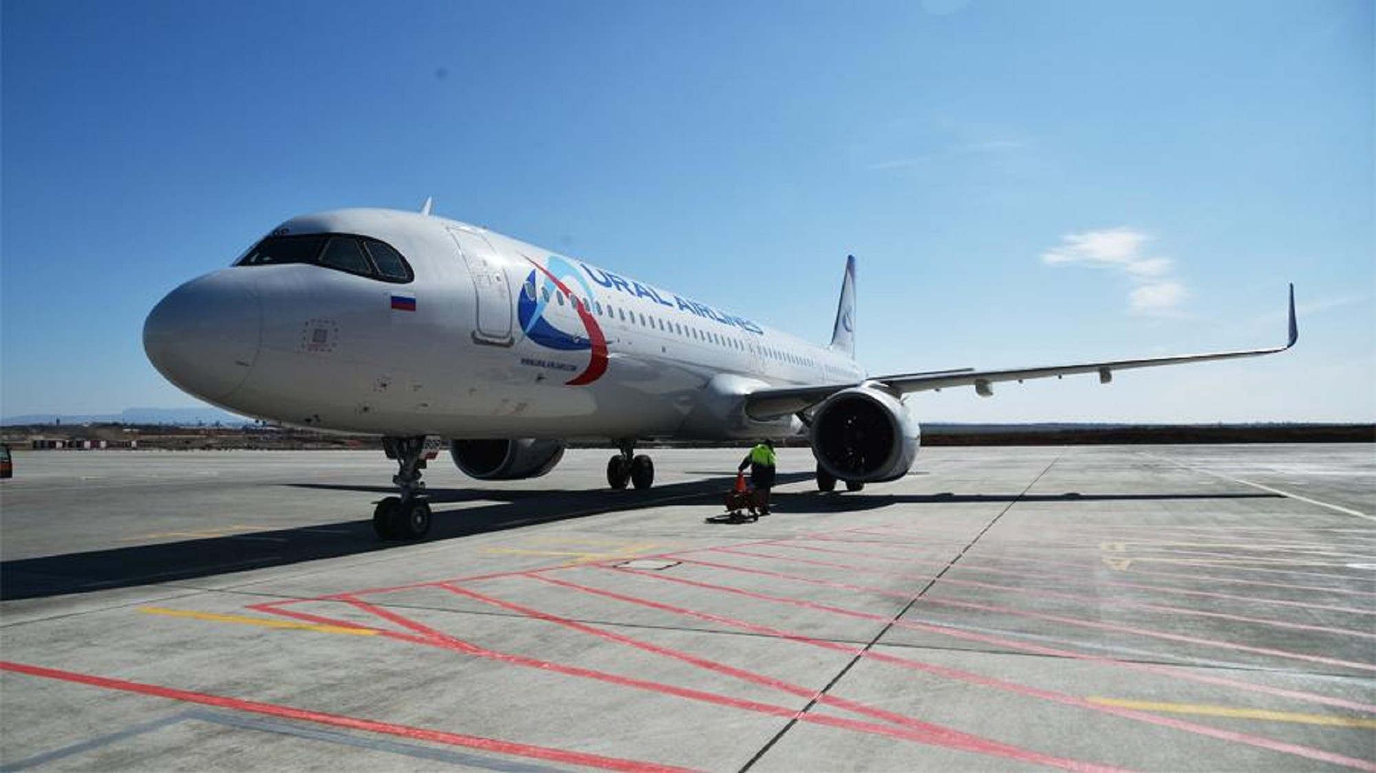 Photo of Sberbank will consider different ways of financial support for Ural Airlines