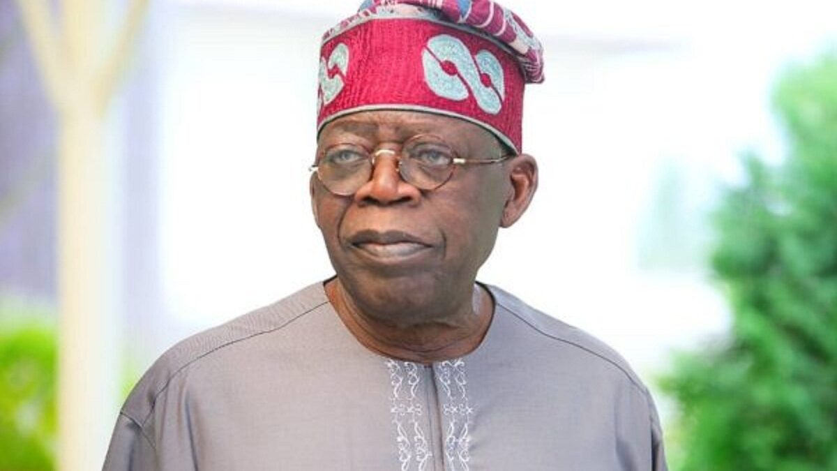 Photo of Tinubu finally opened up on Oshiomhole bugs, NWC like Fight club, APC crisis