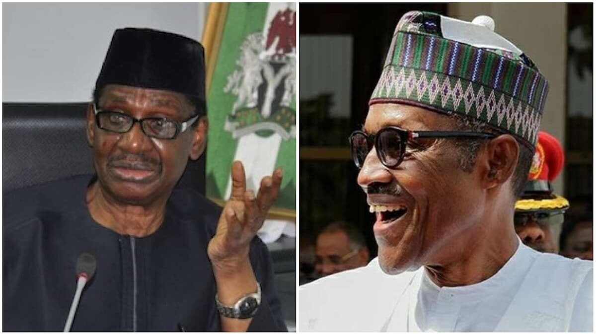 Photo of APC crisis: Don't attend Giadom-led NEC meeting- Sagay to Buhari, citing three key reasons