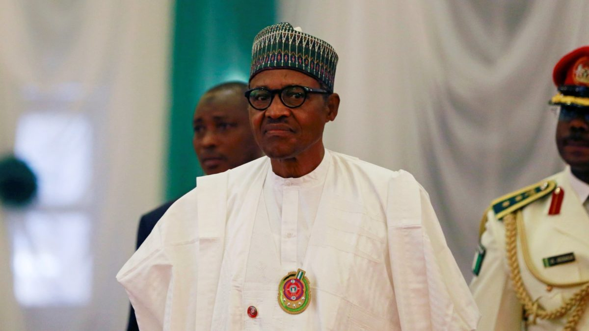 National Security Adviser (NSA), Major General Babagana Monguno (Rtd) revealed key issues discussed between President muhammadu Buhari and security chiefs