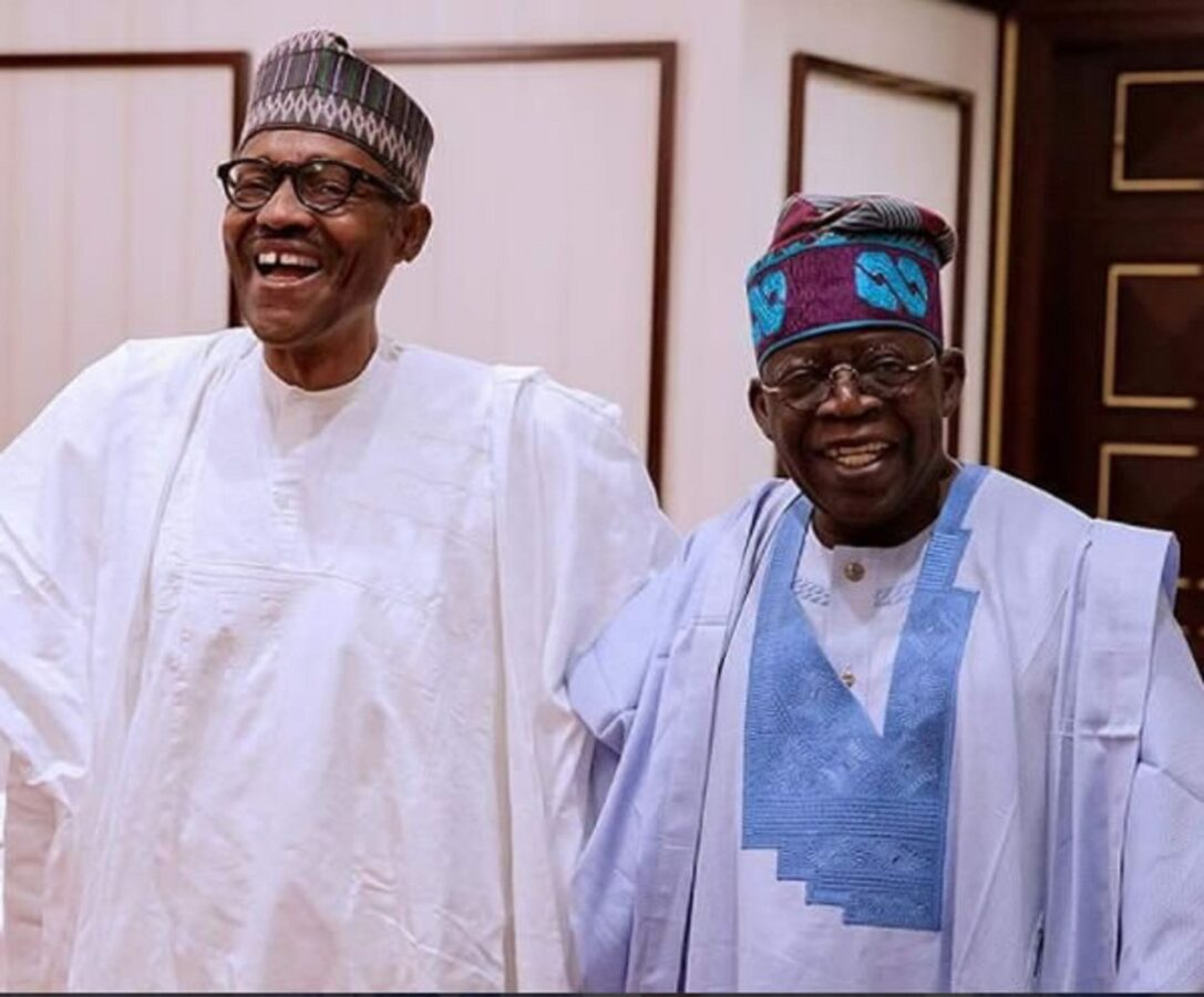 I feel sorry for those who say my supposed presidential ambitions are dead-Tinubu