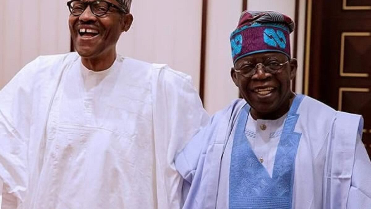 Photo of I feel sorry for those who say my supposed presidential ambitions are dead-Tinubu