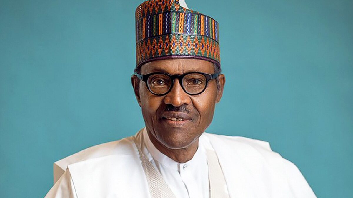 Photo of Insecurity: Nigerians Know That We Did Everything We Could-Buhari