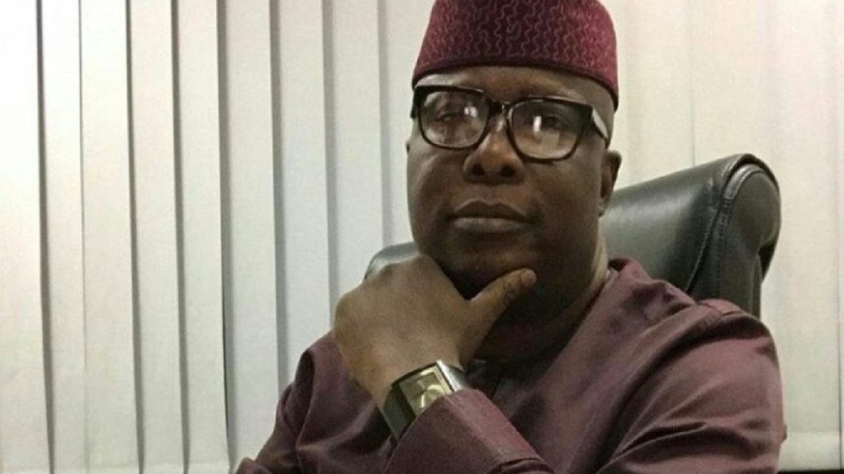 Photo of Ekiti APC summons Babafemi Ojudu and 11 others for alleged anti-party activities