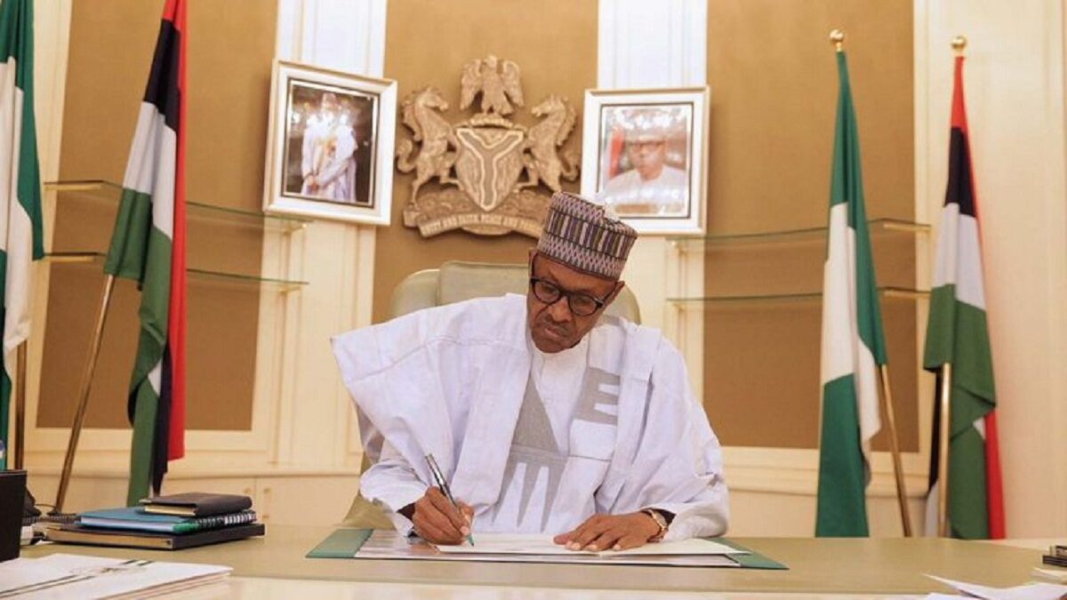 Photo of BREAKING: President Buhari makes 8 crucial appointments from all geopolitical zone