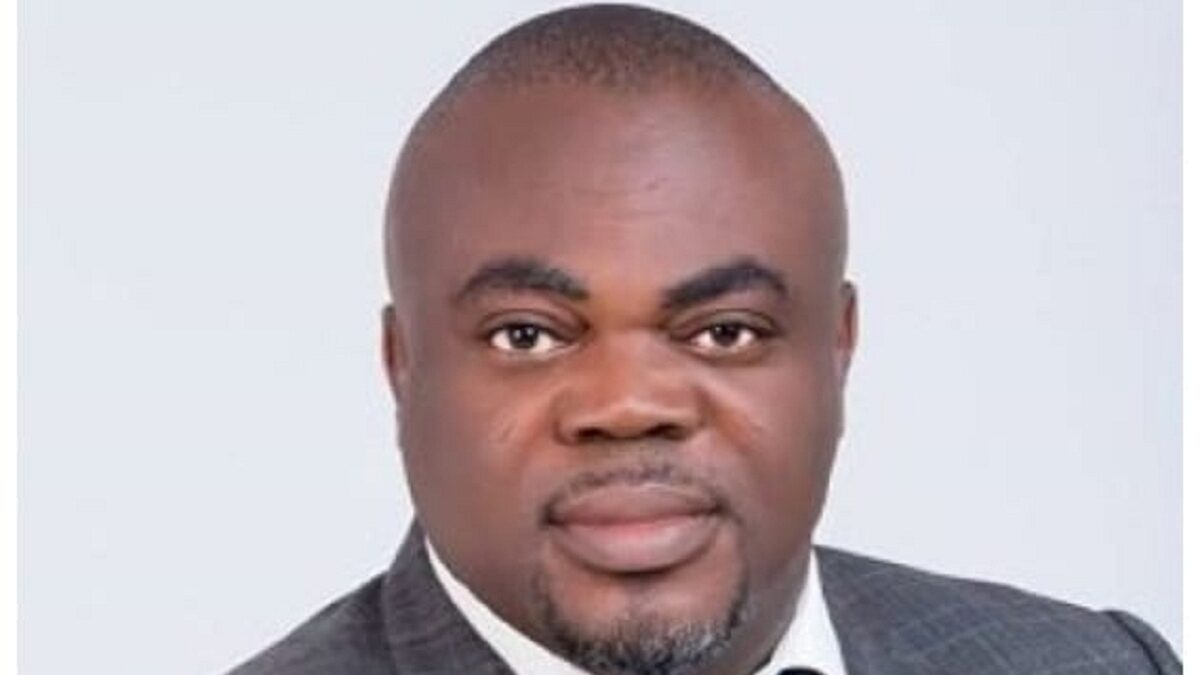 Photo of BREAKING: Nigeria loses another legislator because of COVID-19