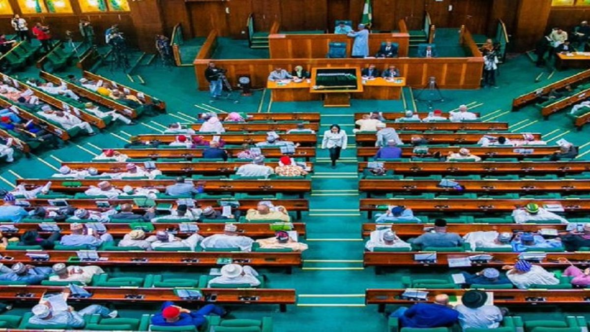 The All progressives Congress (APC) faction in the House of representatives accepted pastor Osage ize-Iyama as the preferred candidate for the June 22 primary election.