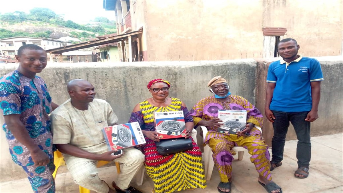 The Special Assistance on Media to the Caretaker Chairman of Idanre Local Government, Mr. Kolawole Agboola who is popularly known as Prime Minister,