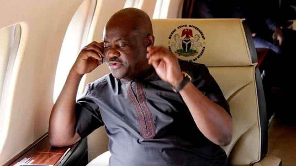 Photo of PDP appoints Wike to lead Obaseki's campaign in Edo State