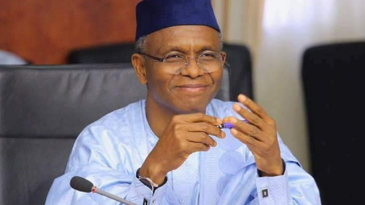 Governor El-Rufai explain what makes people think that governors are thieves