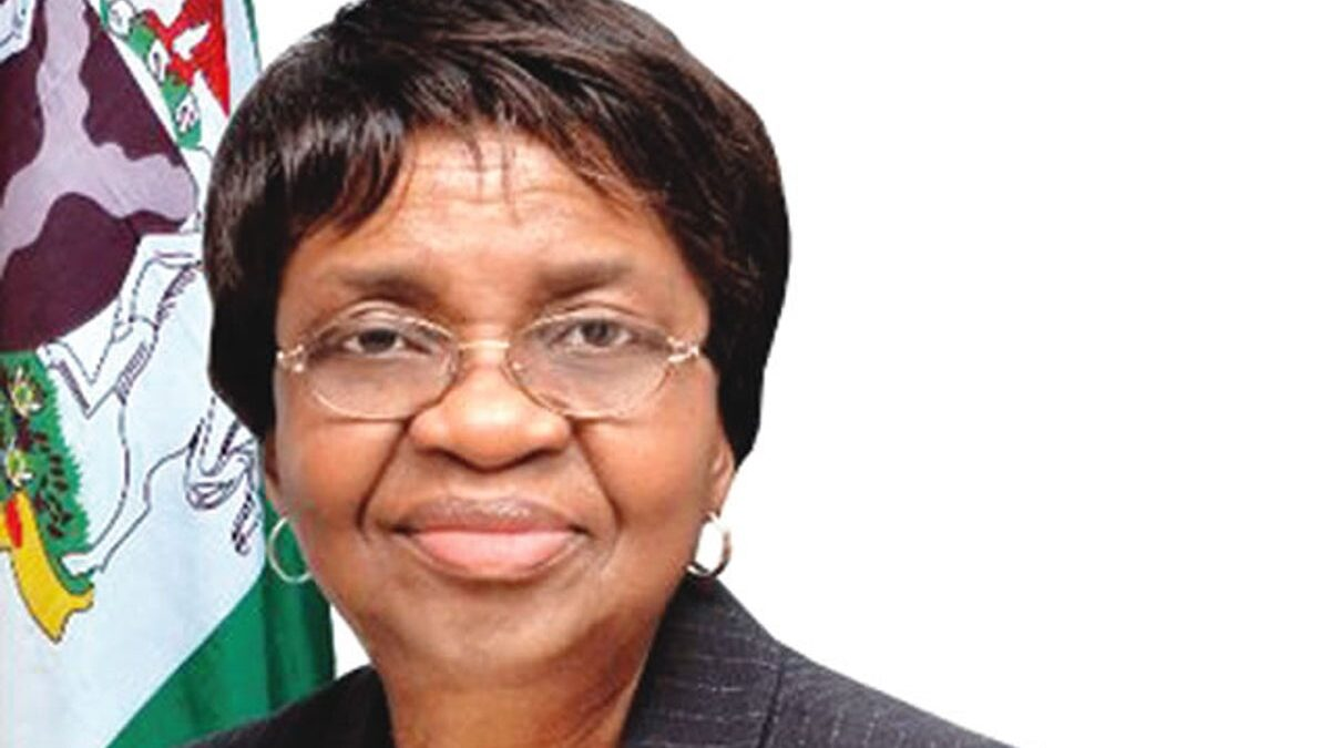 Photo of COVID-19: NAFDAC promise to collaborate with Nigerian scientists on discovered Vaccine, says DG