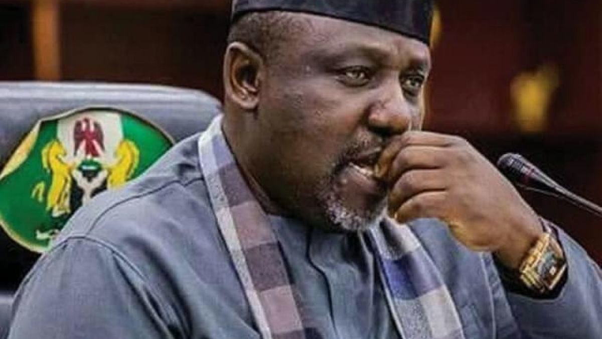 EDO 2020: Okorocha Hails Edo People for Voting against Injustice