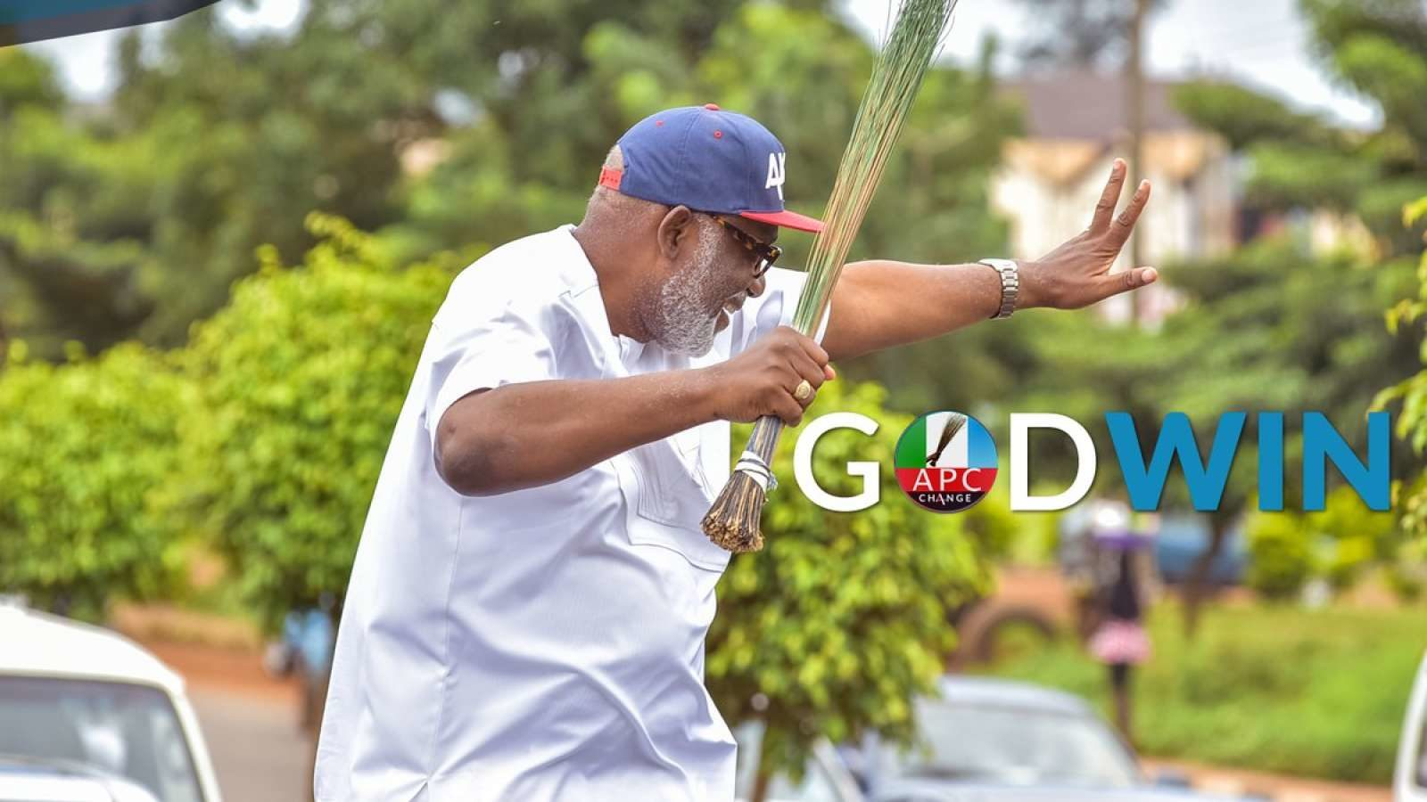 Ondo Poll: It may not be easy to beat Jegede- Akeredolu