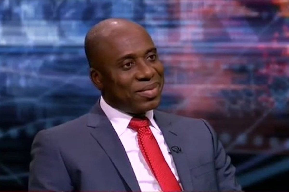 While the crisis rocking the All Progressives Congress(APC) continues to fester at both the national and state levels, transport Minister Rotimi Amaechi has finally opened up.