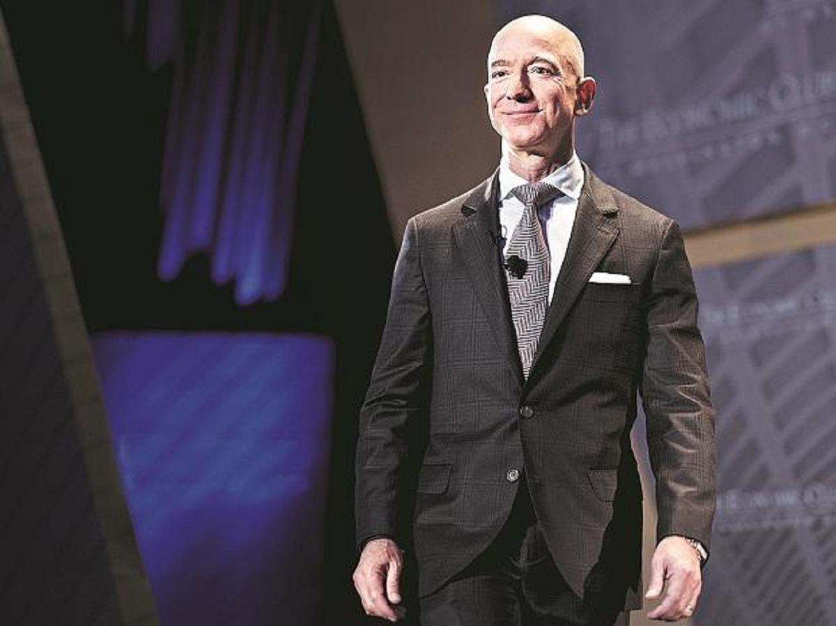 Jeff Bezos ($113 billion)
