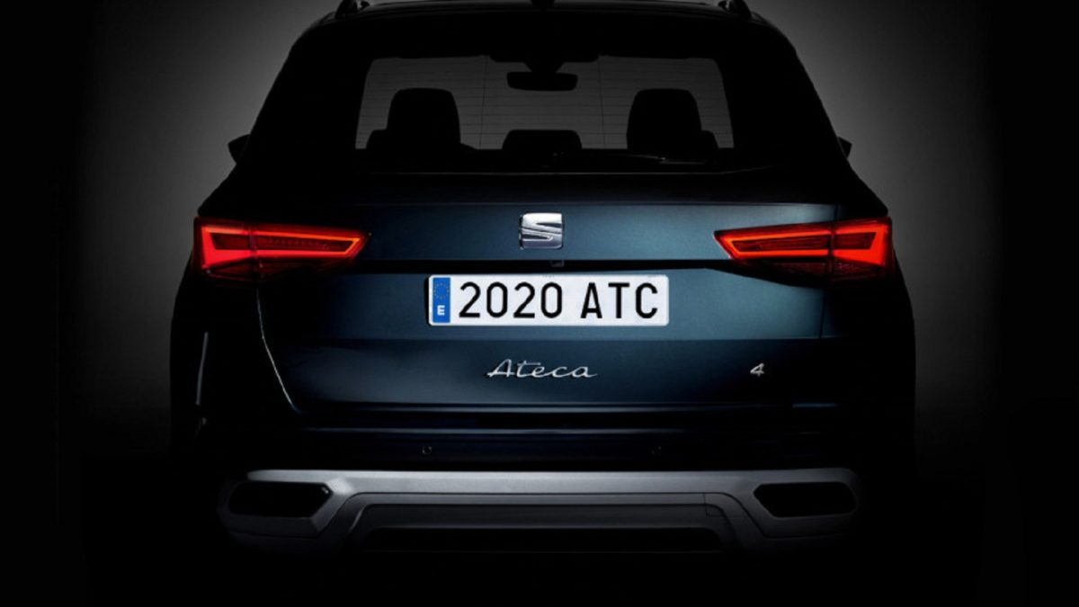 Photo of Crossover Seat Ateca is preparing for an update