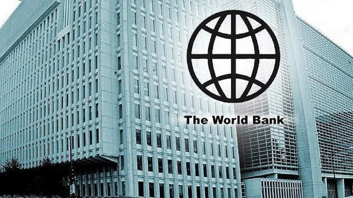 "The world Bank, in its new report entitled ""Nigeria in the time of COVID-19: laying the foundations for a strong recovery,"" estimates that Nigeria's economy is likely to shrink by 3.2 percent this year."